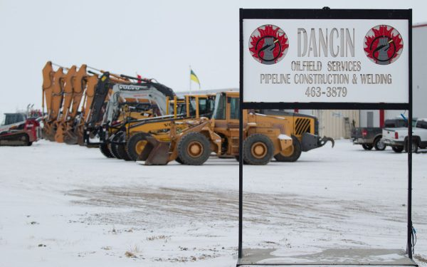 Dancin Oilfield Services – Dancin Oilfield Services Kindersley
