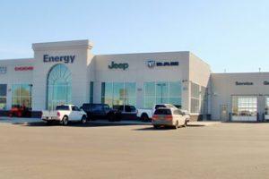 energydodge